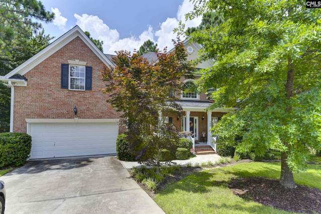 100 Carolina Ridge Drive, Columbia, SC 29229 (MLS #498671) :: Loveless & Yarborough Real Estate