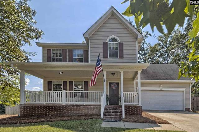 1424 Aderley Oak Drive, Irmo, SC 29063 (MLS #498673) :: EXIT Real Estate Consultants