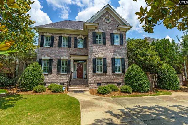 204 Club Ridge Road, Elgin, SC 29045 (MLS #498676) :: The Latimore Group