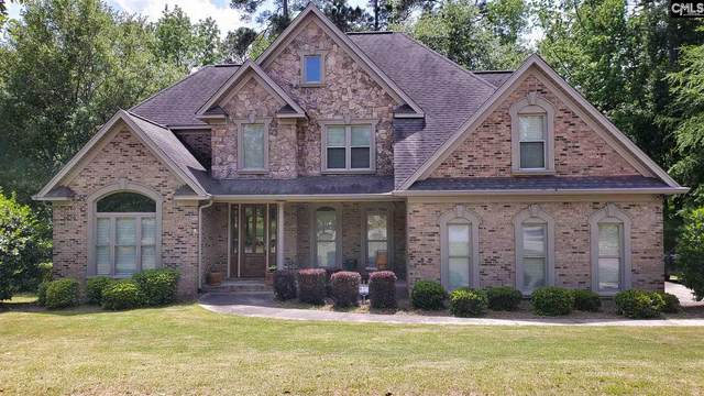 44 Hickory Hollow Court, West Columbia, SC 29169 (MLS #498685) :: NextHome Specialists