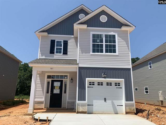 161 Wahoo Circle, Irmo, SC 29063 (MLS #498703) :: EXIT Real Estate Consultants