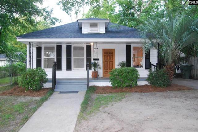 2224 Santee Avenue, Columbia, SC 29205 (MLS #498731) :: EXIT Real Estate Consultants