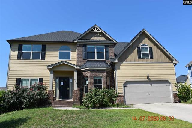 459 Dickson Hill Circle, West Columbia, SC 29170 (MLS #498740) :: Fabulous Aiken Homes