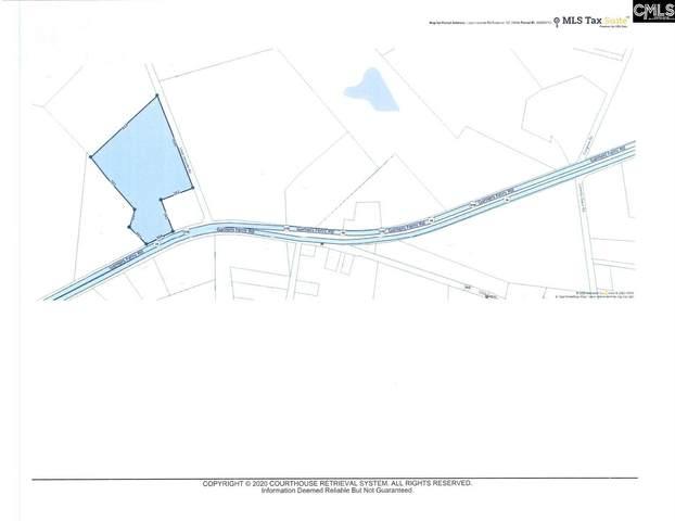 Louis Leconte Road, Eastover, SC 29044 (MLS #498747) :: EXIT Real Estate Consultants