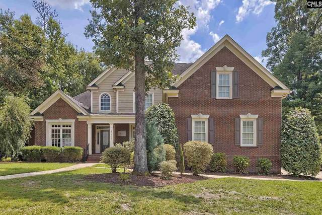 205 Wren Creek Circle, Blythewood, SC 29016 (MLS #498776) :: The Neighborhood Company at Keller Williams Palmetto