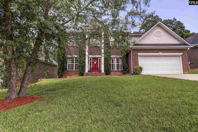 345 Poets Walk, Irmo, SC 29063 (MLS #498786) :: Disharoon Homes