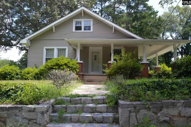 1416 Glenn Street, Newberry, SC 29108 (MLS #498789) :: Home Advantage Realty, LLC