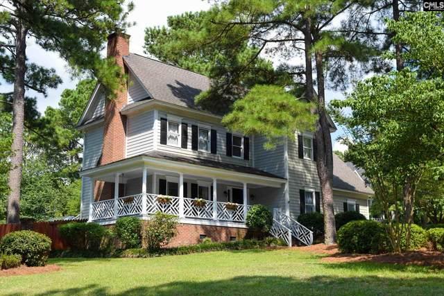 10 Idlebrook Circle, Columbia, SC 29229 (MLS #498800) :: Home Advantage Realty, LLC