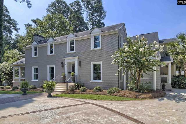 3814 Cassina Road, Columbia, SC 29205 (MLS #498830) :: Disharoon Homes