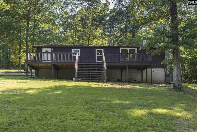 389 Alice Harris Road, Prosperity, SC 29127 (MLS #498862) :: EXIT Real Estate Consultants