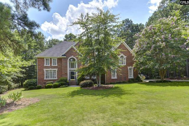 402 Steeple Crest Drive N, Irmo, SC 29063 (MLS #498866) :: The Olivia Cooley Group at Keller Williams Realty