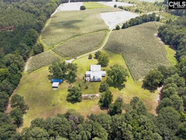 000 Old Sandy Run Road, Gaston, SC 29053 (MLS #498882) :: EXIT Real Estate Consultants