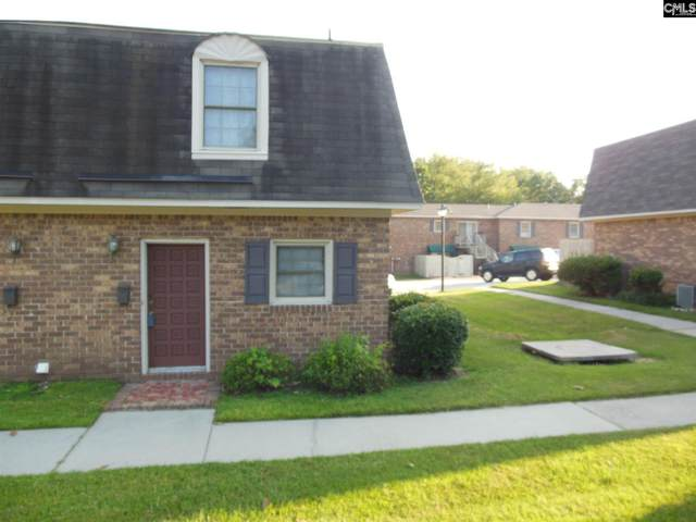 3700 Bush River Road F10, Columbia, SC 29210 (MLS #498888) :: Realty One Group Crest