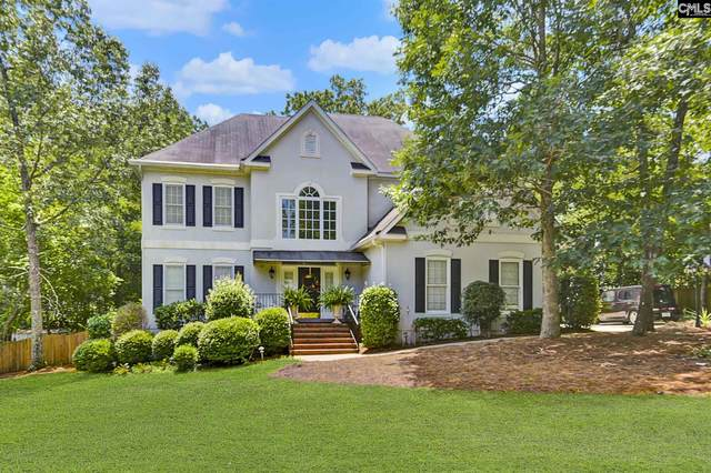 109 Rolling Creek Circle, Irmo, SC 29063 (MLS #498889) :: EXIT Real Estate Consultants