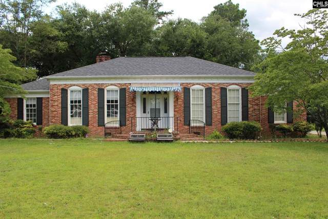 512 Wilson Drive, Hartsville, SC 29550 (MLS #498896) :: EXIT Real Estate Consultants