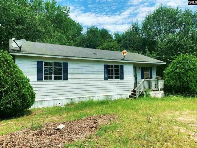 702 Fredonia Road, Leesville, SC 29070 (MLS #498902) :: EXIT Real Estate Consultants