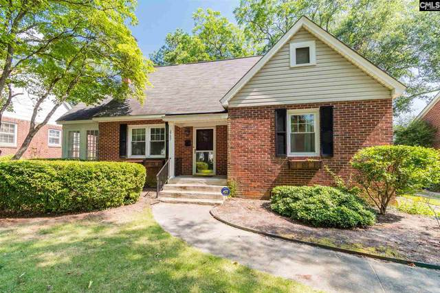 2737 Burney Drive, Columbia, SC 29205 (MLS #498914) :: The Meade Team