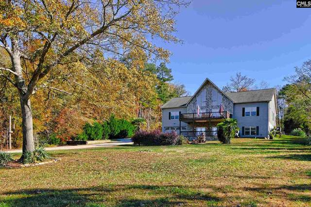 2362 Beaver Creek Road, Camden, SC 29020 (MLS #498917) :: EXIT Real Estate Consultants