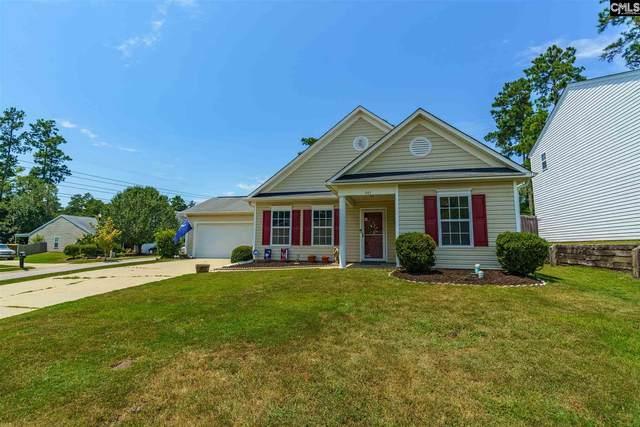 201 Aderley Oak Loop, Irmo, SC 29063 (MLS #498921) :: EXIT Real Estate Consultants