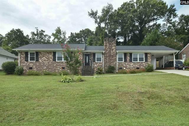 102 Cunningham Drive, Greer, SC 29650 (MLS #498935) :: EXIT Real Estate Consultants