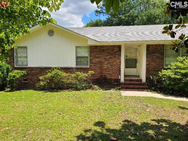 916 Rockwood Road, Columbia, SC 29209 (MLS #498944) :: The Neighborhood Company at Keller Williams Palmetto