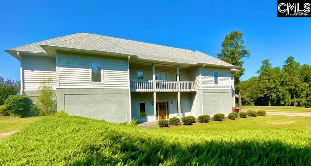 65 Longest Drive, St. Matthews, SC 29135 (MLS #498951) :: Loveless & Yarborough Real Estate