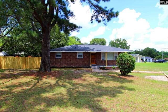 966 E Campanella Drive, Columbia, SC 29203 (MLS #498962) :: Loveless & Yarborough Real Estate