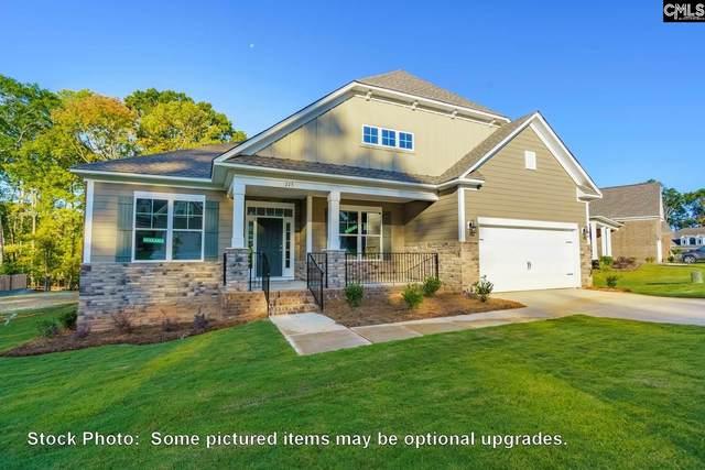 415 Tristania Lane, Columbia, SC 29212 (MLS #498972) :: EXIT Real Estate Consultants