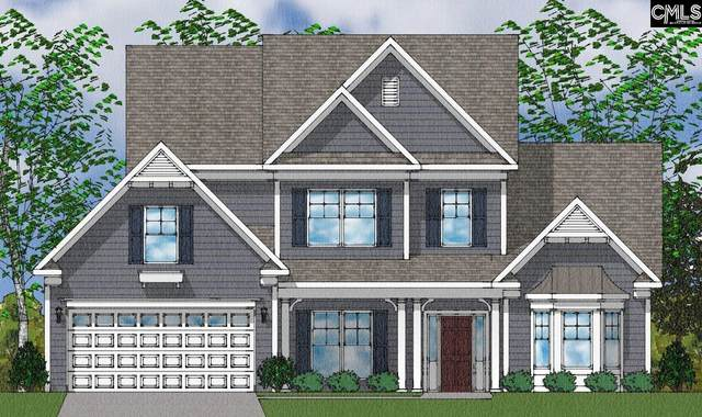 2019 Ludlow Place 162, Chapin, SC 29036 (MLS #498984) :: EXIT Real Estate Consultants