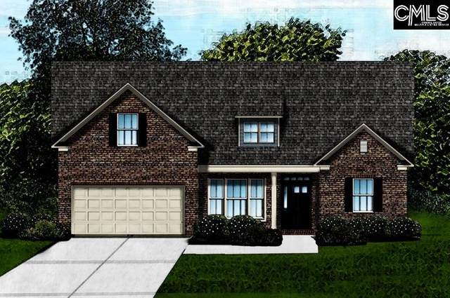 424 Tristania Lane, Columbia, SC 29212 (MLS #498988) :: EXIT Real Estate Consultants