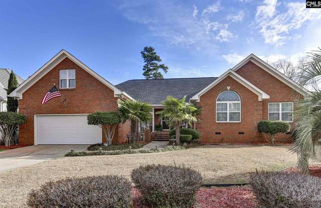 201 Tattlers Trail, Irmo, SC 29063 (MLS #498997) :: EXIT Real Estate Consultants