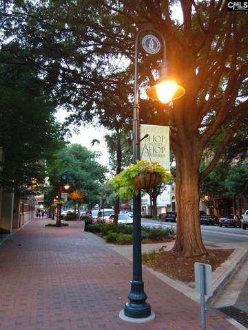 1520 Main Street 4F, Columbia, SC 29201 (MLS #499030) :: Metro Realty Group