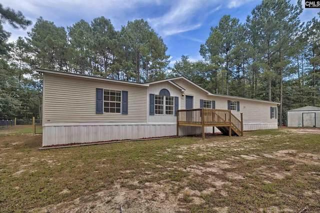 265 Hayride Road, Gilbert, SC 29054 (MLS #499034) :: EXIT Real Estate Consultants