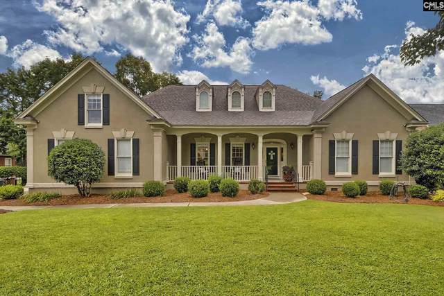 304 Bentwood Lane, Columbia, SC 29229 (MLS #499039) :: The Olivia Cooley Group at Keller Williams Realty