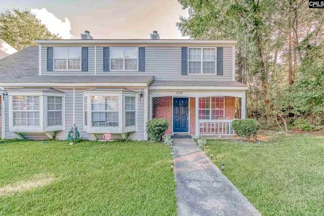1158 Cloister Place, Columbia, SC 29210 (MLS #499045) :: Loveless & Yarborough Real Estate