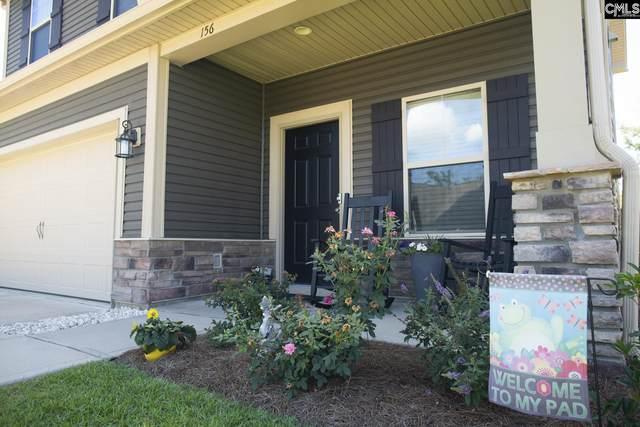 156 Ventnor Avenue, Chapin, SC 29036 (MLS #499046) :: Metro Realty Group