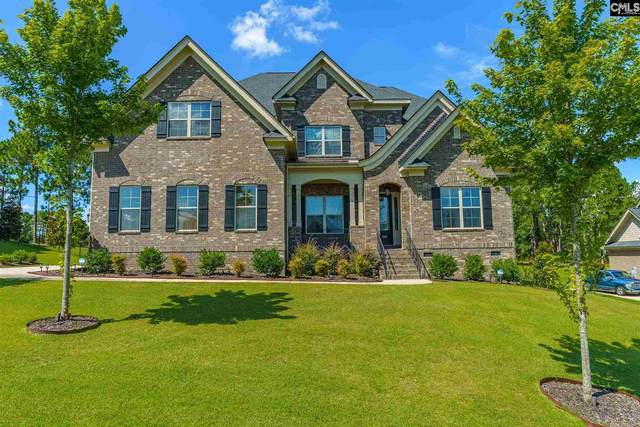 337 Bluestem Drive, Elgin, SC 29045 (MLS #499048) :: The Shumpert Group