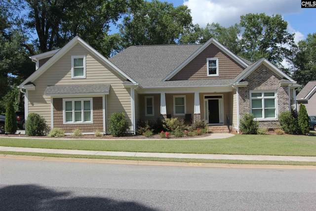 339 Redstone Way, Columbia, SC 29212 (MLS #499059) :: Loveless & Yarborough Real Estate