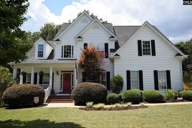 384 Bloomsbury Circle, Camden, SC 29020 (MLS #499072) :: EXIT Real Estate Consultants