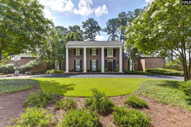 5 Lake Point Road, Columbia, SC 29206 (MLS #499111) :: NextHome Specialists
