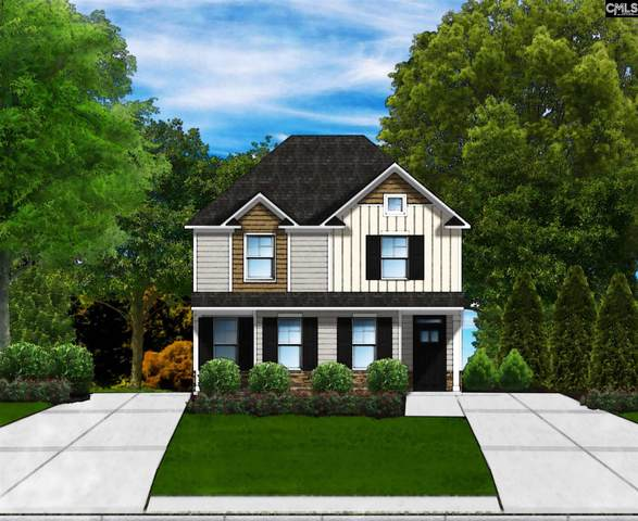 116 Silver Run Place, West Columbia, SC 29169 (MLS #499126) :: Home Advantage Realty, LLC