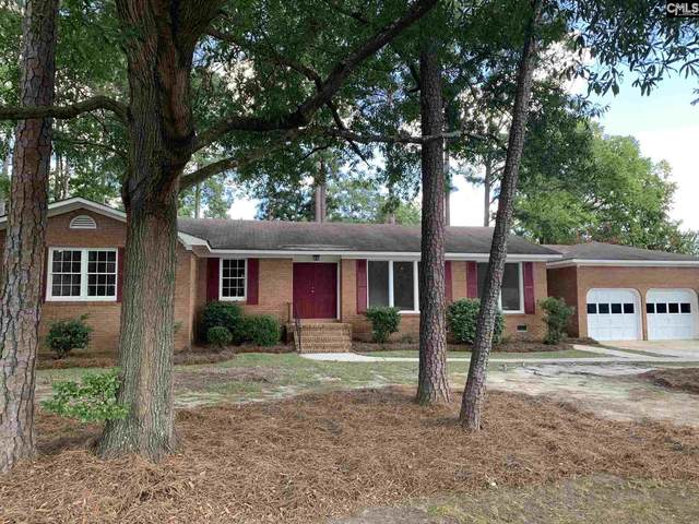 120 Tram Road, Columbia, SC 29210 (MLS #499150) :: Gaymon Realty Group