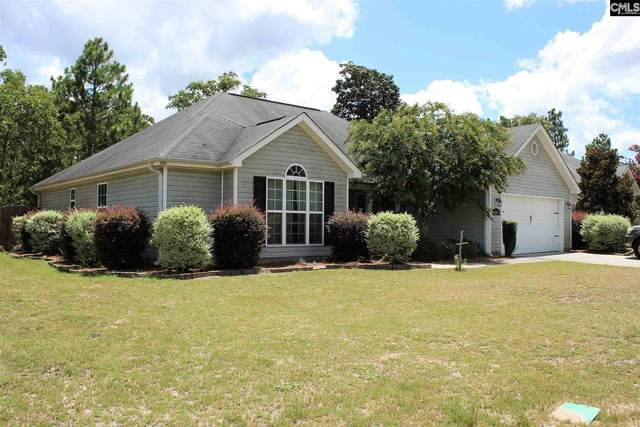 2060 Lavender Lane, Aiken, SC 29803 (MLS #499154) :: EXIT Real Estate Consultants