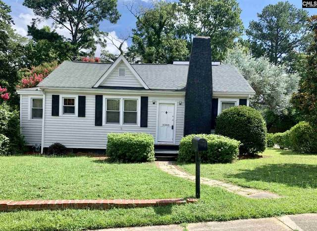 3200 Lincoln Street, Columbia, SC 29201 (MLS #499157) :: The Meade Team