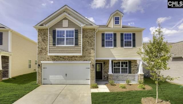 128 Misty Green Court Lot 48, Lexington, SC 29072 (MLS #499197) :: EXIT Real Estate Consultants