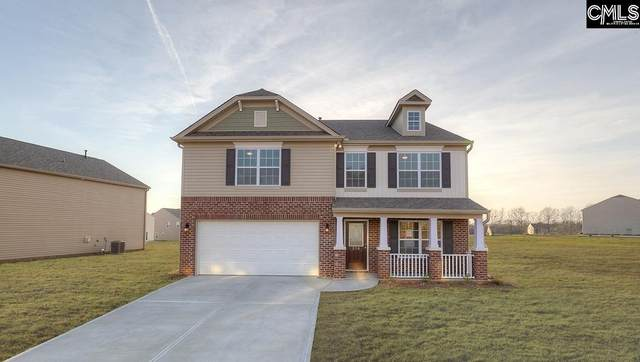 224 Valley Ridge Court Lot 64, Lexington, SC 29072 (MLS #499198) :: EXIT Real Estate Consultants