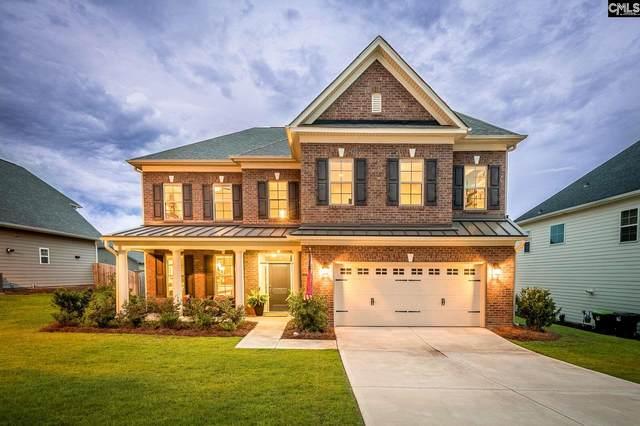 215 Sterling Brook Drive, Lexington, SC 29072 (MLS #499214) :: EXIT Real Estate Consultants