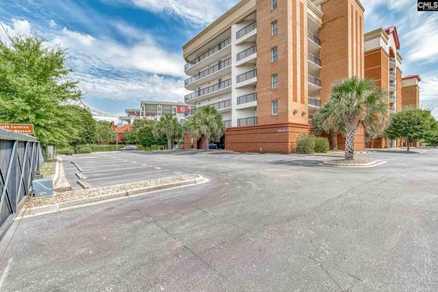1100 Bluff Road 410, Columbia, SC 29201 (MLS #499223) :: Gaymon Realty Group