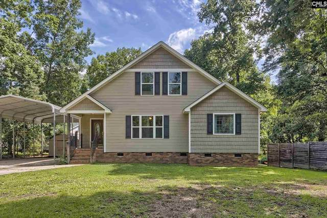104 Long Point Drive, Chapin, SC 29036 (MLS #499227) :: NextHome Specialists