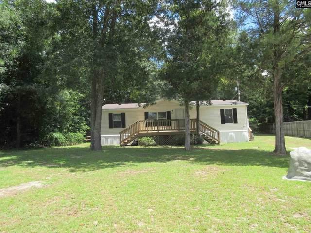 103 Smith Pond Road, Lexington, SC 29072 (MLS #499244) :: EXIT Real Estate Consultants